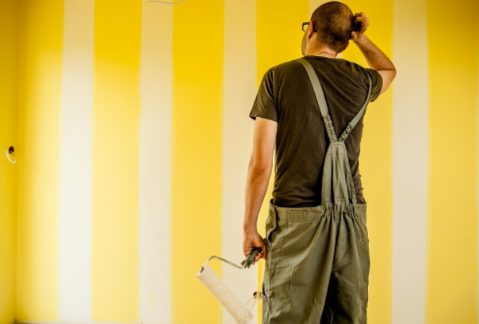 Painting Job